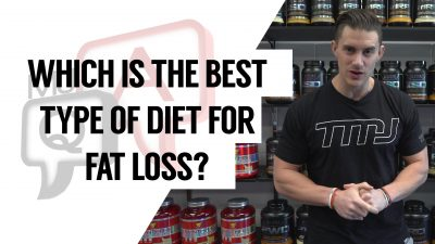 Which Type Of Diet Is Best For Fat Loss