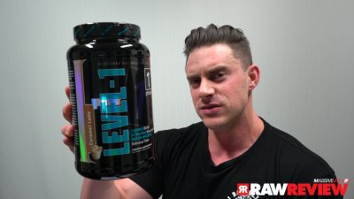 1st Phorm Level-1 Protein Powder Supplement
